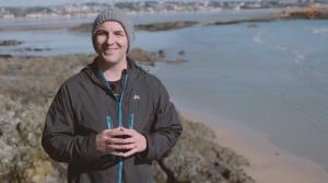 Dan Ireland Awareful Founder